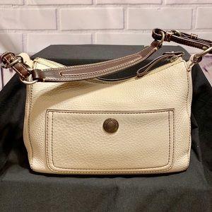 🌟Coach Chelsea pebble leather grain leather bag🌟